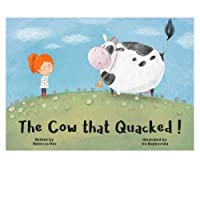 The Cow that Quacked!