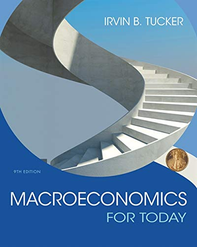 Download Macroeconomics for Today 1305507142