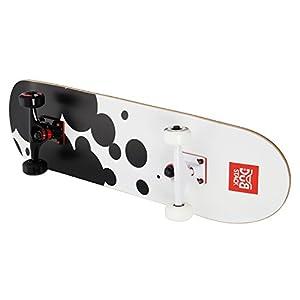 DUB STACK(ダブスタック) スケートボード 31インチ 高品質メープルデッキ採用 コンプリート