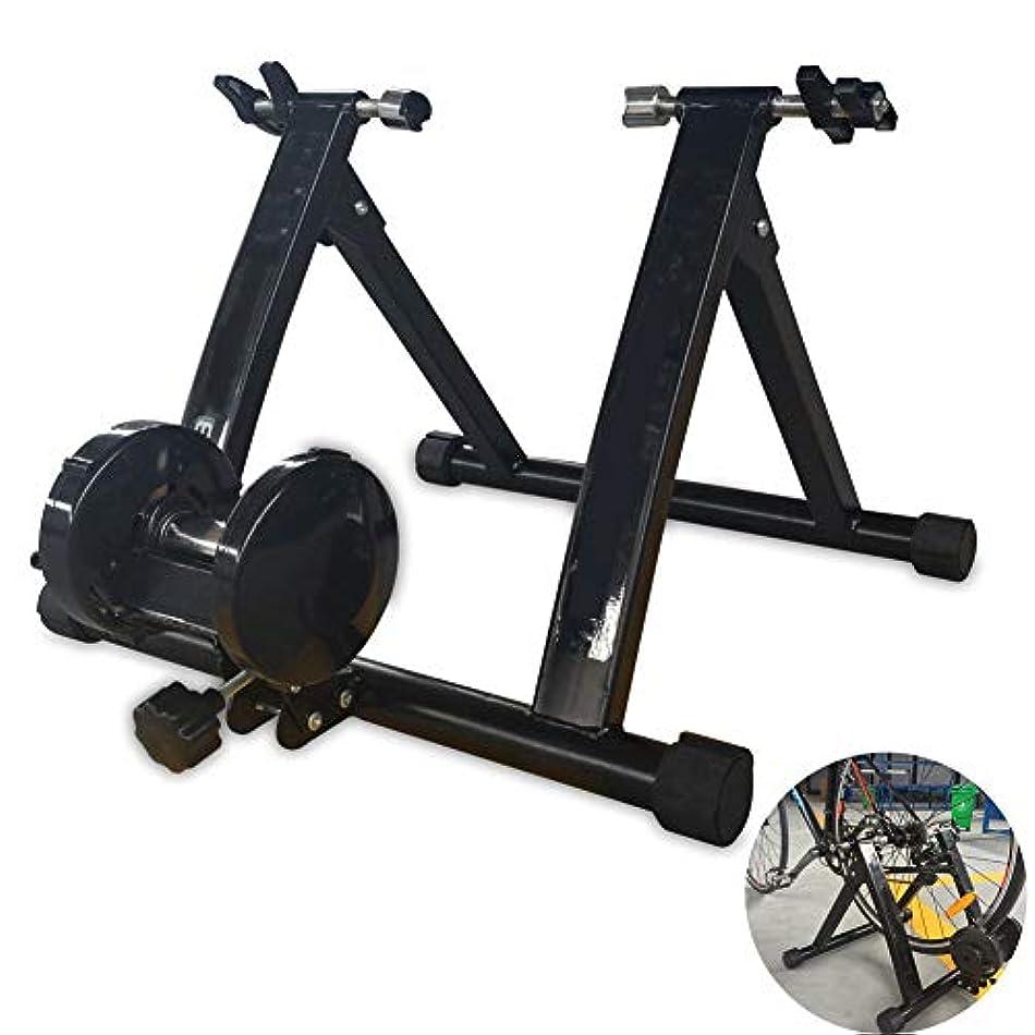 不器用寝具マーチャンダイジングマウンテンバイクトレーニングプラットフォームマウンテンバイクライディングプラットフォームワイヤレス磁気抵抗室内乗馬自転車