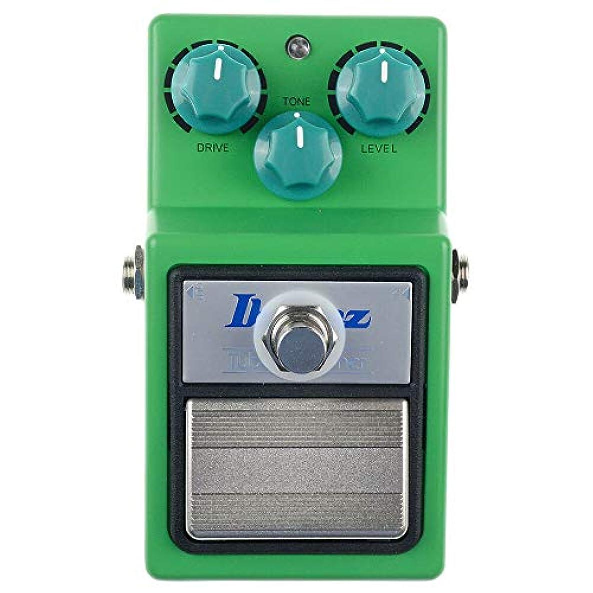 世論調査はしごパレードJHS Pedal Mod Shop Ibanez TS9 Strong Mod + True Bypass オーバードライブ [並行輸入品]