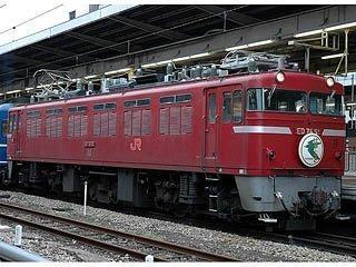 TOMIX トミックス  2173  JRED76形 後期型 JR九州
