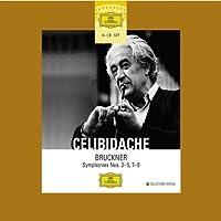 Bruckner: Symphonies Nos. 3-5, 7-9 / Mozart: Symphony No. 35 / Schubert: Symphony No. 5 (2004-11-09)