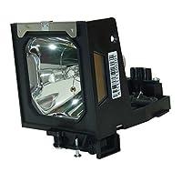 AuraBeam経済Philips lc-1345プロジェクタ用交換ランプハウジング