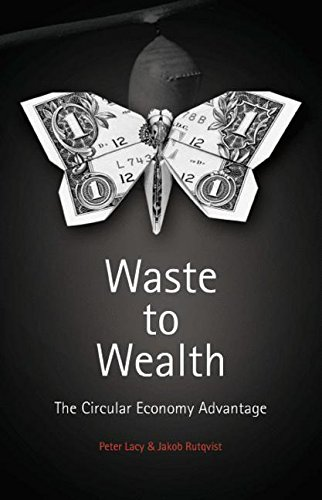 Download Waste to Wealth: The Circular Economy Advantage 1137530685