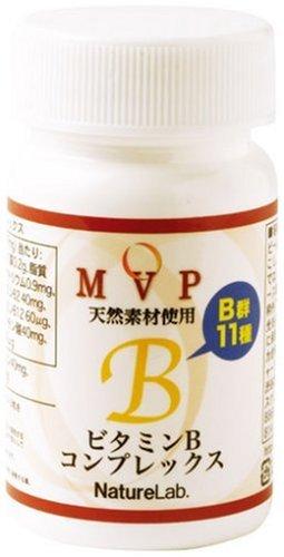 MVP ビタミンB コンプレックス(30粒)