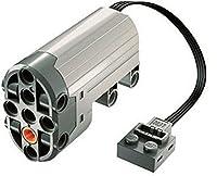 New Lego Power Functions Servo Motor (88004) [並行輸入品]