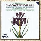 Mozart;Piano Concertos 20