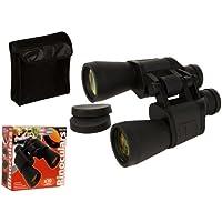 10 x 50 High Power Adjustable Binoculars