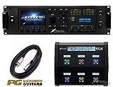 【FRACTAL AUDIO SYSTEMS】 Axe-Fx III/FC-6 SET ※接続XLRケーブルサービス