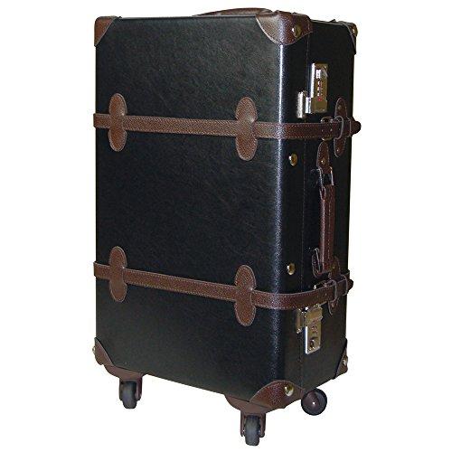 [ワールドトランク] world trunk(ワールドトランク) 7102-53 7102-53 BK-BR (ブラック・ブラウン)