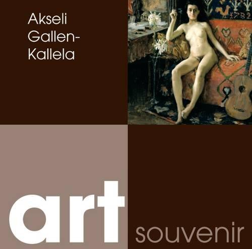 Art Souvenir: Akseli Gallen-Kallela