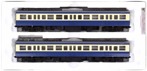TOMIX HOゲージ HO-070 国鉄 113 1500系近郊電車 (横須賀色) 増結セットM