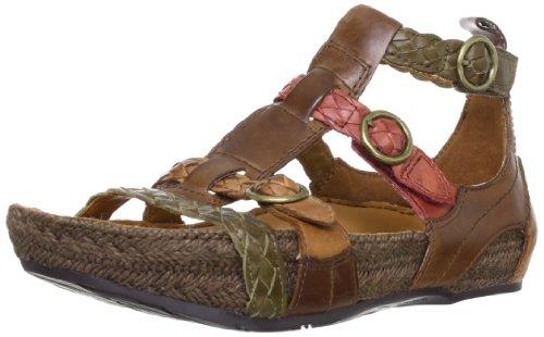 [カルソーアースシューズ] Kalso Earth Shoes ESTEEM 100643WCLF bat multi (bat multi/US6)