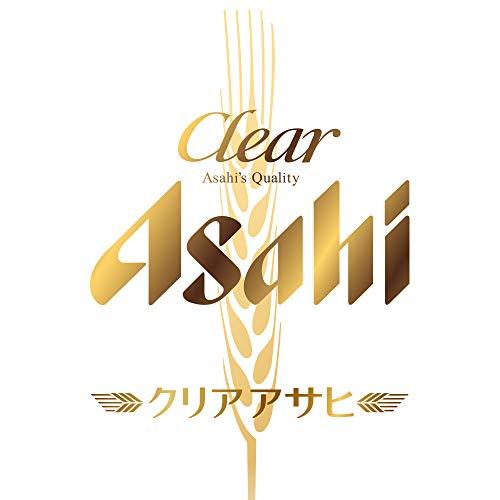 クリアアサヒ 350ml×24本