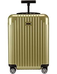 [ リモワ ] RIMOWA Salsa Air サルサエアー IATA ウルトラライト キャビン マルチホイール ライムグリーン スーツケース(820.52.36.4) 並行輸入品 [並行輸入品]
