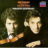 Beethoven;Violin Sons.9&5