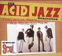 Acid Jazz Generation