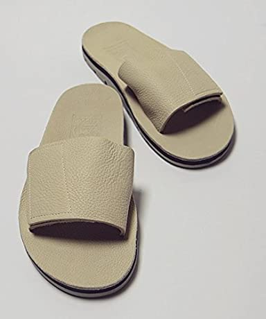 Island Slipper Slide Sandal 17290000250