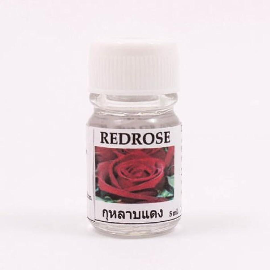 ギャンブル寄り添う服を着る6X Red Rose Aroma Fragrance Essential Oil 5ML (cc) Diffuser Burner Therapy