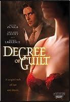 Degree of Guilt [DVD] [Import]