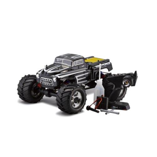GP MT-4WD レディセット マッドフォースクルーザー KT-200付 31227S