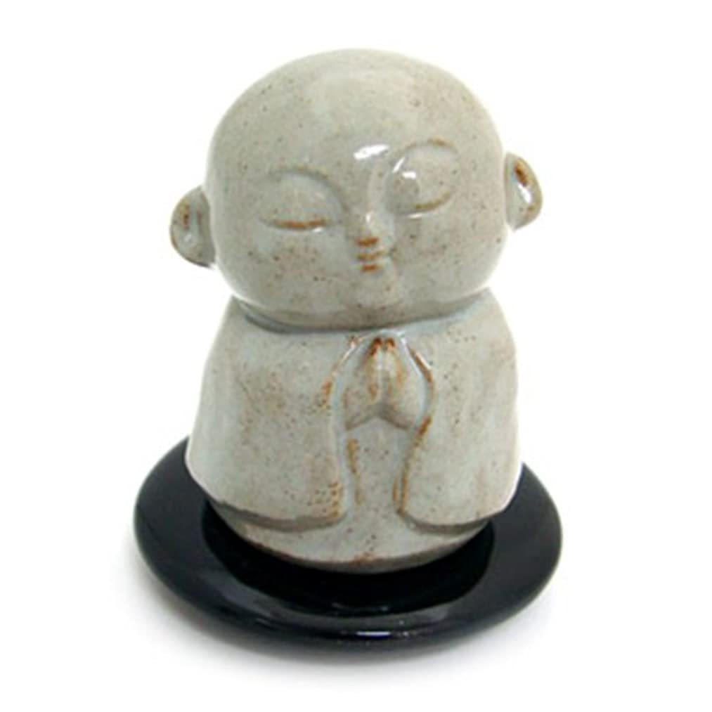 続編侮辱トーストjizo-san Incense Holder