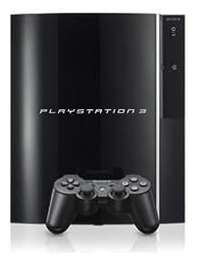 PLAYSTATION 3(40GB) クリアブラック【メーカー生産終了】