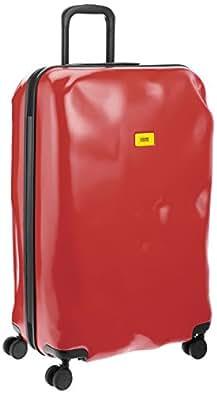 [クラッシュバゲッジ] CRASH BAGGAGE 取扱い注意不要スーツケースPIONEER 無料預入れ受託ラージサイズTSAロック搭載 CB103 11 (CRAB RED)
