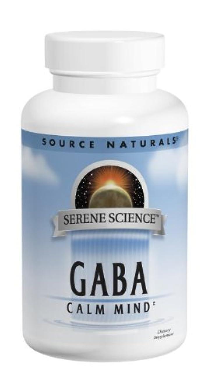 胴体浸漬スキャンダルギャバ GABA(ガンマアミノ酪酸) 750mg 90粒 海外直送品