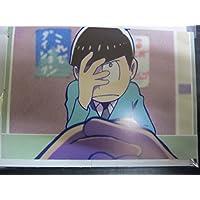 おそ松さん 就活カード カラ松 アニメイト「おそ松さん~6つ子だらけの冬松り~」特典