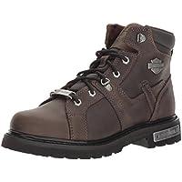 HARLEY-DAVIDSON Men's Ruskin Work Boot