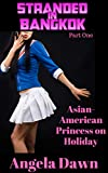 Stranded in Bangkok Part One: An Asian-American Princess on Holiday (English Edition)