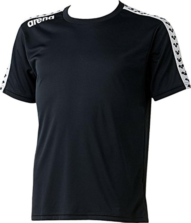 arena (アリーナ) チームラインTシャツ ARN6331 1609 メンズ 紳士