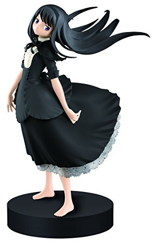劇場版 魔法少女まどか☆マギカ 新編 叛逆の物語 暁美ほむら 黒いワンピースVer フィギュア