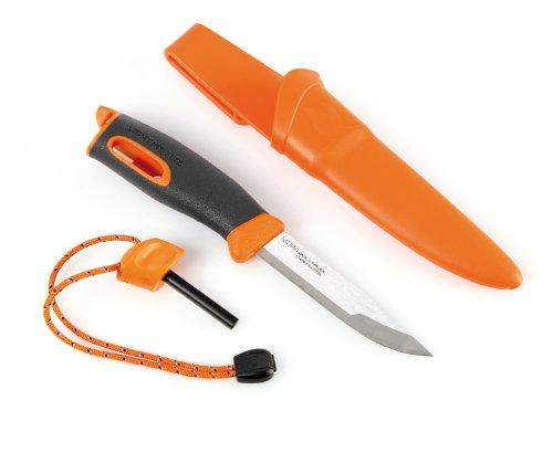 ファイヤーナイフ Orange
