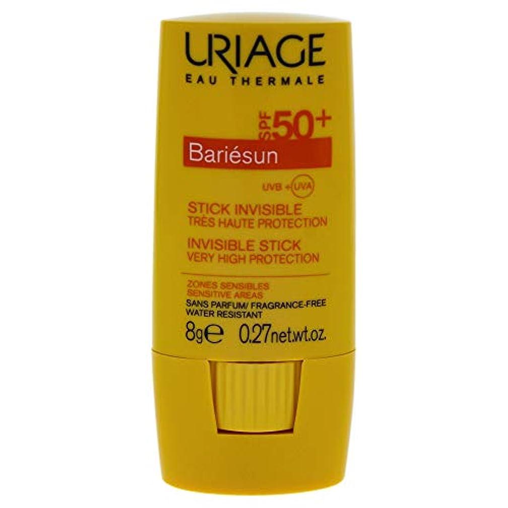 ベアリングサークル眩惑する爵UriageBariésunSPF50 +スティック見えない8グラム