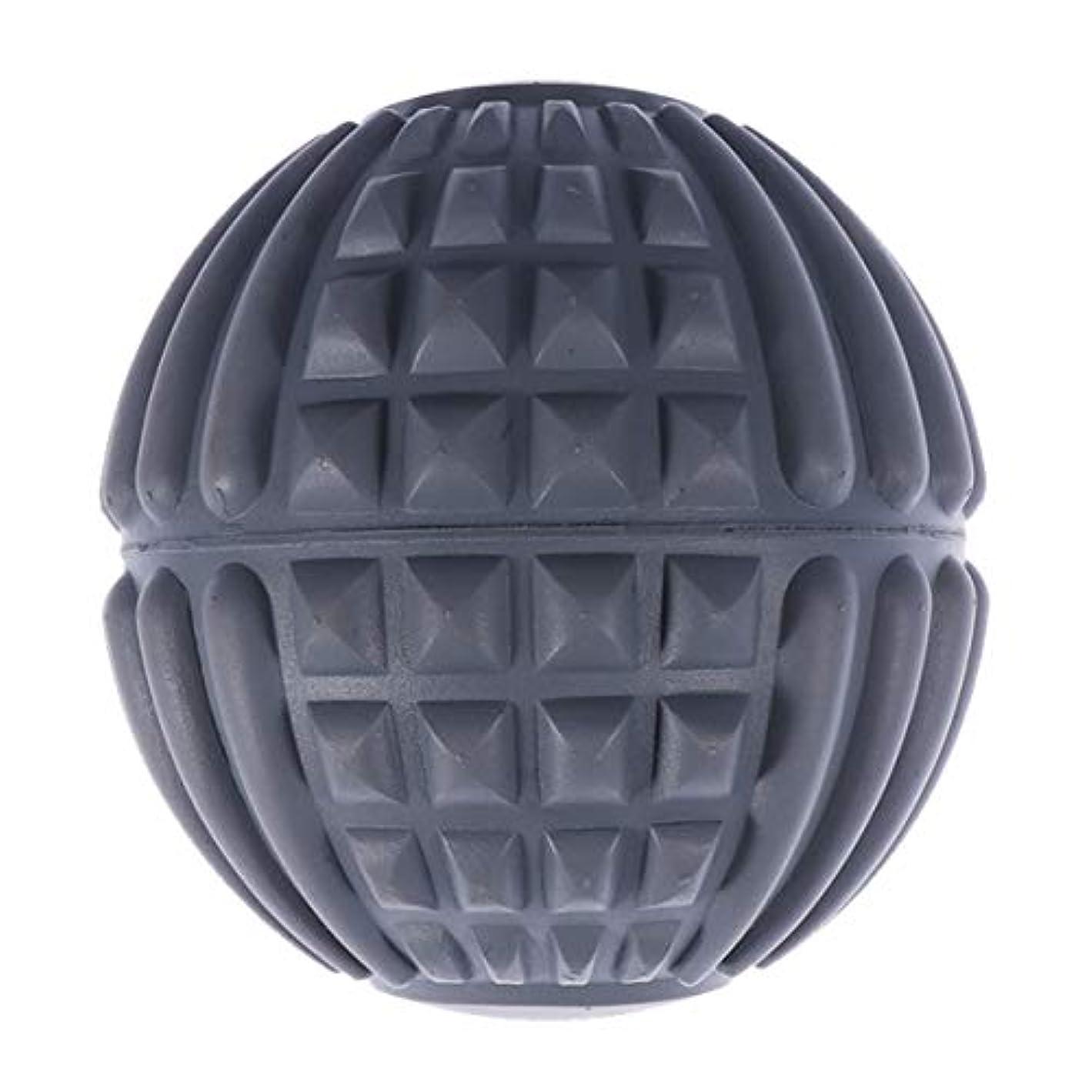 近似ありふれた分類SUPVOX マッサージボールフットマッサージャーディープティッシュボールハードヨガボール筋肉crossfitモビリティ足底筋膜炎