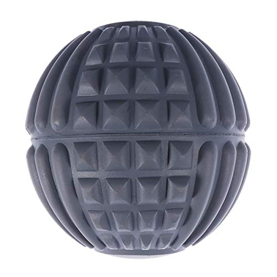 広々スーツ先例SUPVOX マッサージボールフットマッサージャーディープティッシュボールハードヨガボール筋肉crossfitモビリティ足底筋膜炎