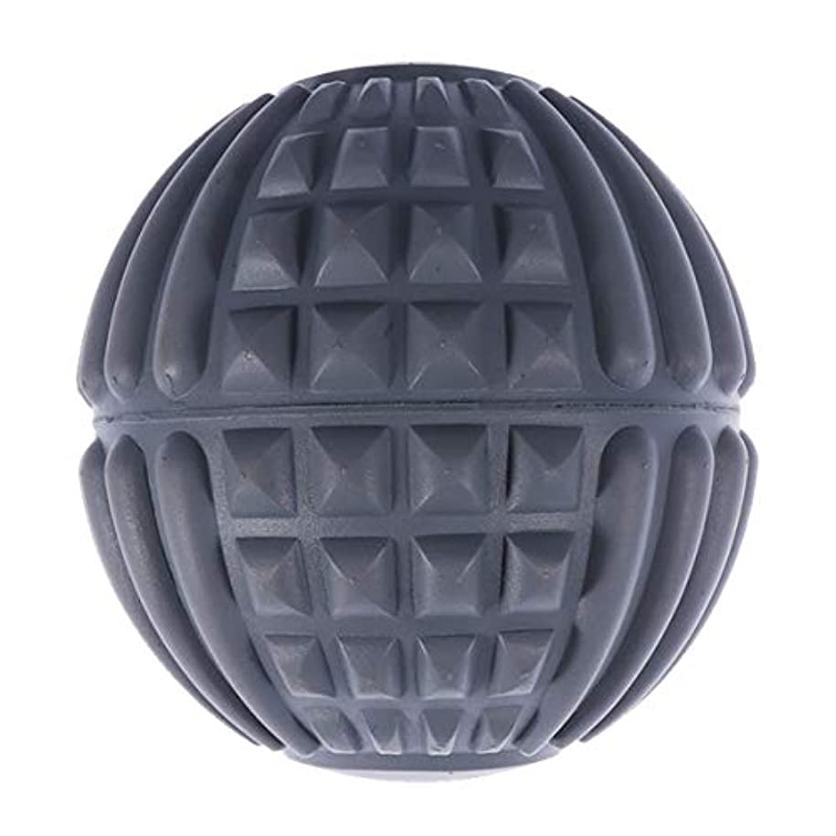 証明約設定スティックSUPVOX マッサージボールフットマッサージャーディープティッシュボールハードヨガボール筋肉crossfitモビリティ足底筋膜炎