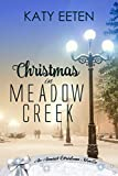 Christmas in Meadow Creek (Anaiah Romance Christmas Novella Book 4) (English Edition)