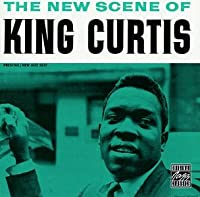 New Scene of King Curtis [12 inch Analog]