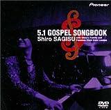 5.1 GOSPEL SONGBOOK [DVD]
