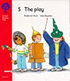 Oxford Reading Tree: Stage 4: Storybooks: Play