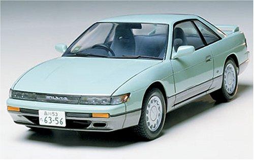 1/24 スポーツカーシリーズ ニッサン・シルビアK´s