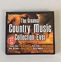 Greatest Country Music: Collection Ever