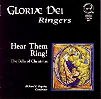 Hear Them Ring: Bells of Christmas