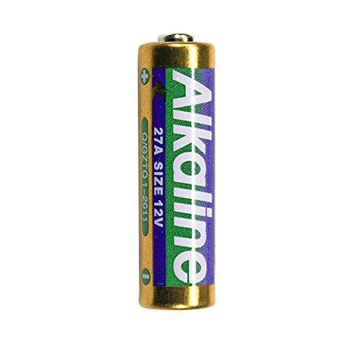 TIANQIU アルカリ乾電池 12V-27A 1個...