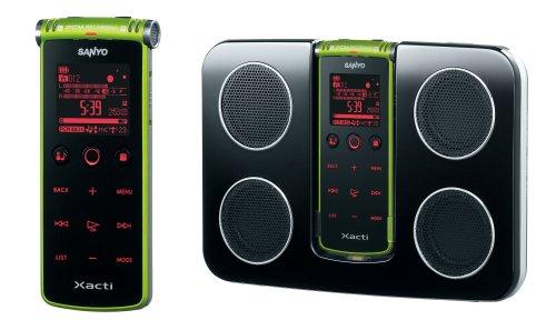 SANYO Xacti SOUND RECORDER ICR-XPS01MF(G)