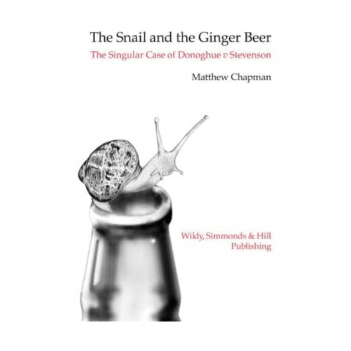 donoghue v stevenson analysis Background facts the plaintiff (donoghue) received a ginger beer bottle bought for her by a friend from a cafe she drank some of it, and found out that there are remains of a decomposed snail in it.